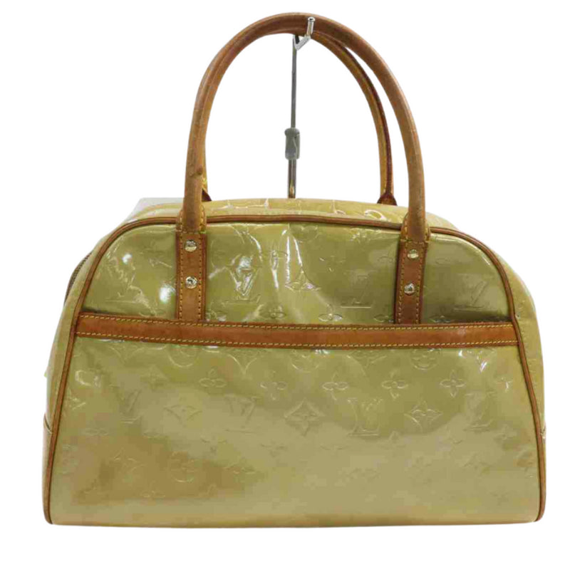 Pre-loved authentic Louis Vuitton Tompkins Hand Bag sale at jebwa.