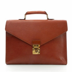 Louis Vuitton Conseiller Laptop Bag