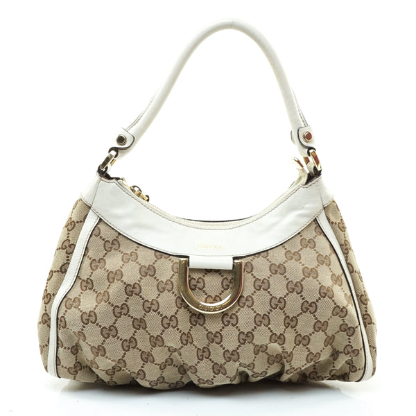 Gucci Shoulder Bag Light Brown