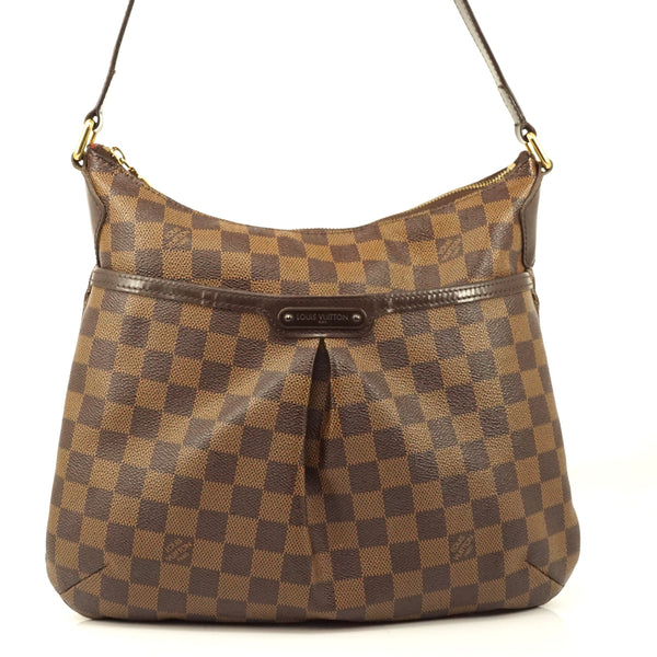 Pre-loved authentic Louis Vuitton Bloomsbury Pm Crossbody sale at jebwa