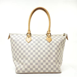 Pre-loved authentic Louis Vuitton Saleya Mm Azur Damier sale at jebwa.