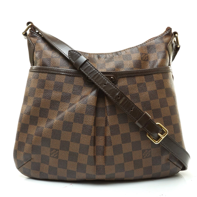 Pre-loved authentic Louis Vuitton Bloomsbury Pm sale at jebwa.