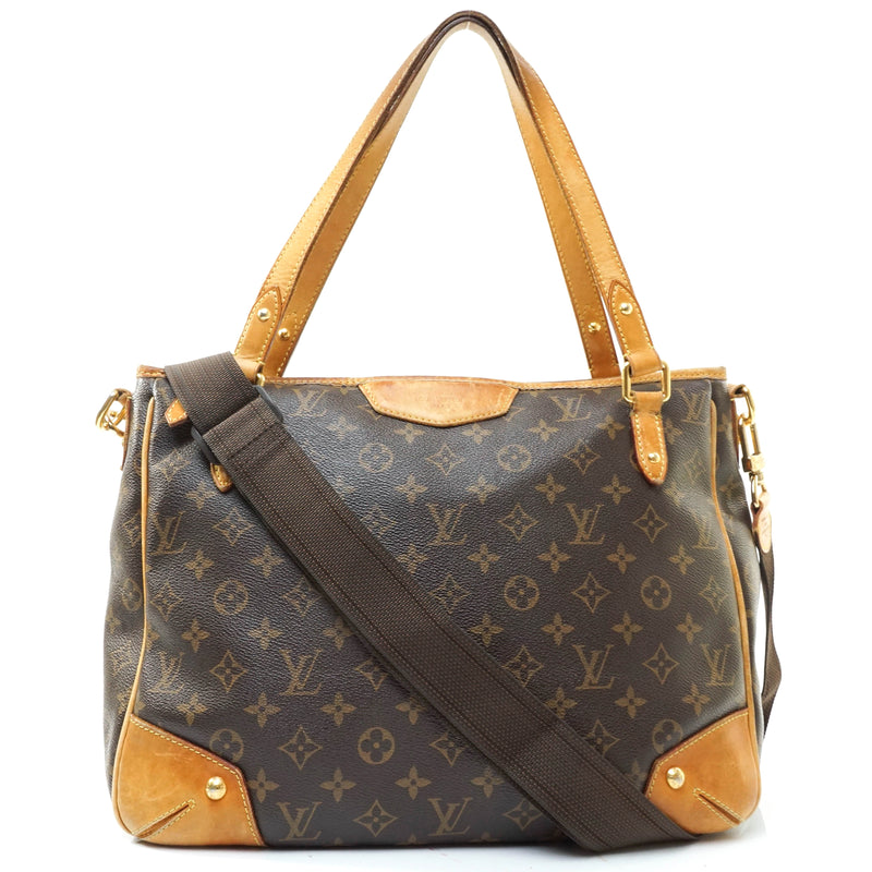 Louis Vuitton Estrela Mm Tote Bag