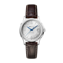 Pre-loved authentic Hamilton Jazzmaster Viewmatic Automatic sale at jebwa