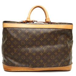 Pre-loved authentic Louis Vuitton Cruiser 40 Travel Bag sale at jebwa