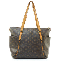 Pre-loved authentic Louis Vuitton Totally Mm Shoulder sale at jebwa.