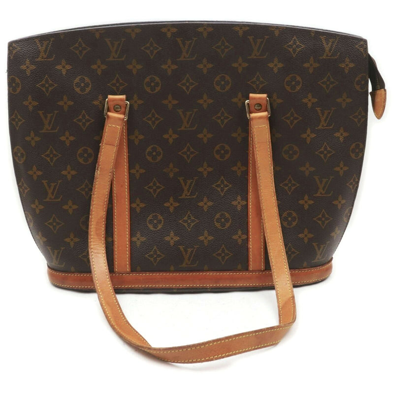 Pre-loved authentic Louis Vuitton Babylone Tote Bag sale at jebwa.