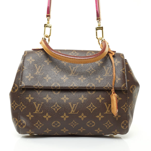 Louis Vuitton Cluny Bb Crossbody