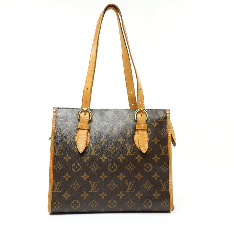 Pre-loved authentic Louis Vuitton Popincourt Shoulder sale at jebwa.