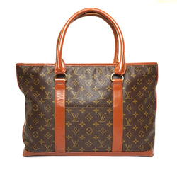 Pre-loved authentic Louis Vuitton Weekend Pm Tote Bag sale at jebwa