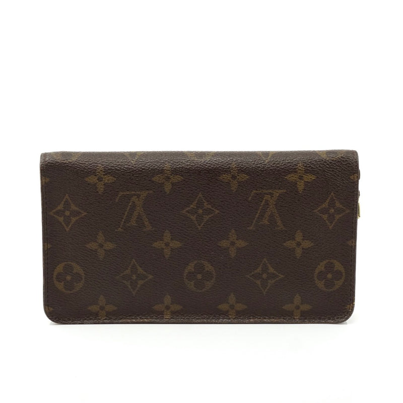 Louis Vuitton Porte Monnaie Zippy