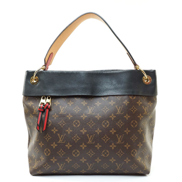 Louis Vuitton Tuileries Hobo Bag