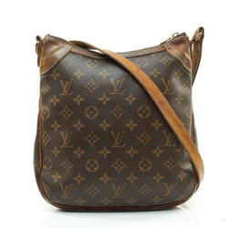 Pre-loved authentic Louis Vuitton Odeon Pm Crossbody sale at jebwa.