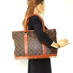 Louis Vuitton Weekend Pm Tote Bag
