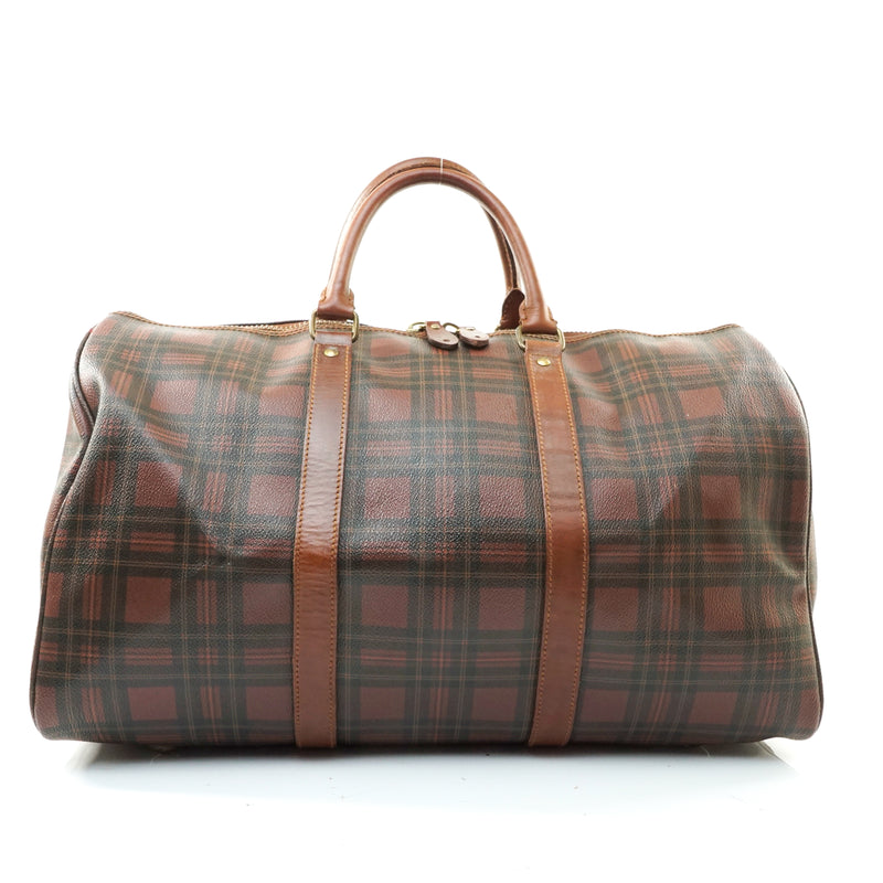 Polo Ralph Lauren Boston Bag Brown