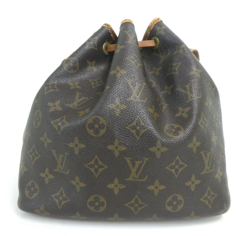 Pre-loved authentic Louis Vuitton Noe Pm Bag sale at jebwa