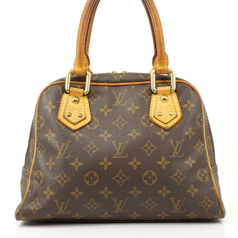 Louis Vuitton Manhattan Pm Satchel