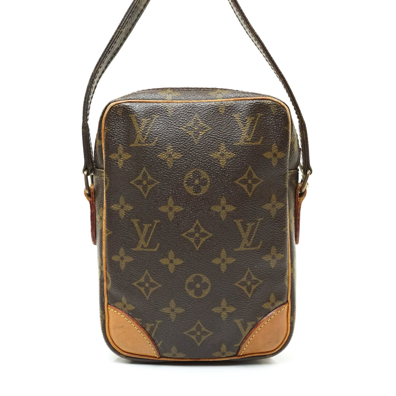 Louis Vuitton Danube Pm Crossbody