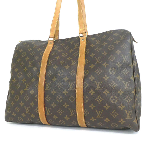 Pre-loved authentic Louis Vuitton Flanerie 45 Shoulder sale at jebwa