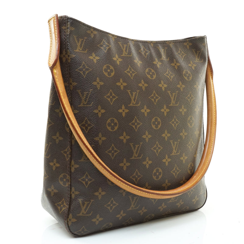 Louis Vuitton Looping Gm Shoulder