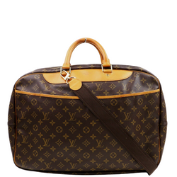 Louis Vuitton Alize Travel Bag
