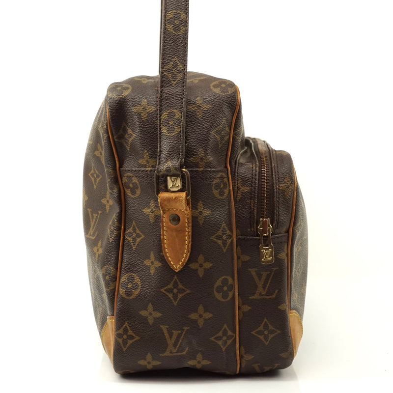 Louis Vuitton Nile Gm Crossbody Bag