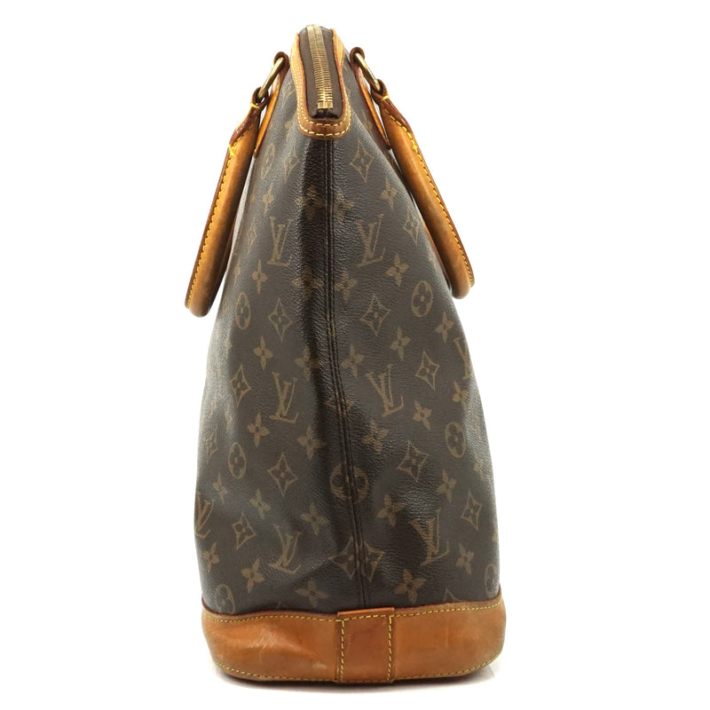 Pre-loved authentic Louis Vuitton Lockit Vertical sale at jebwa