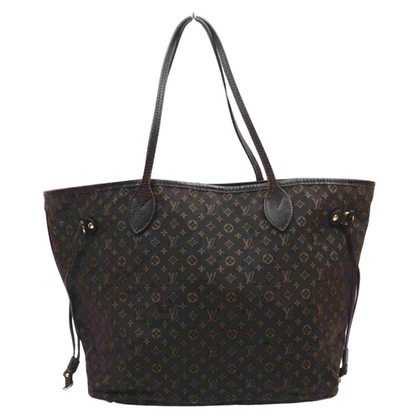Louis Vuitton Neverfull Mm Idylle
