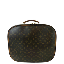 Pre-loved authentic Louis Vuitton Packall Gm Brown sale at jebwa.