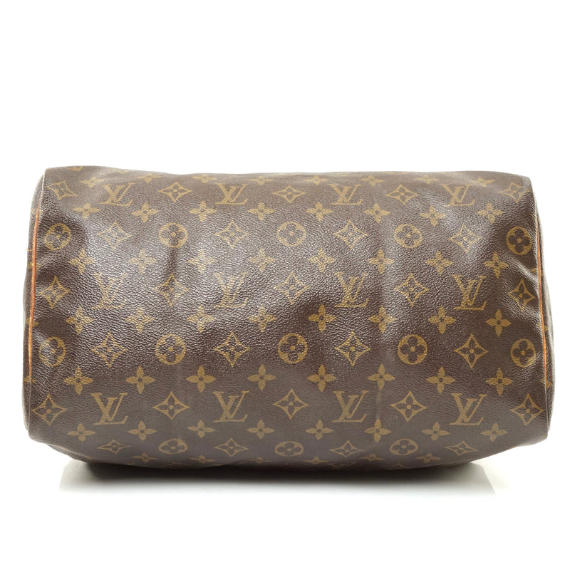 Pre-loved authentic Louis Vuitton Speedy 35 Hand Bag sale at jebwa