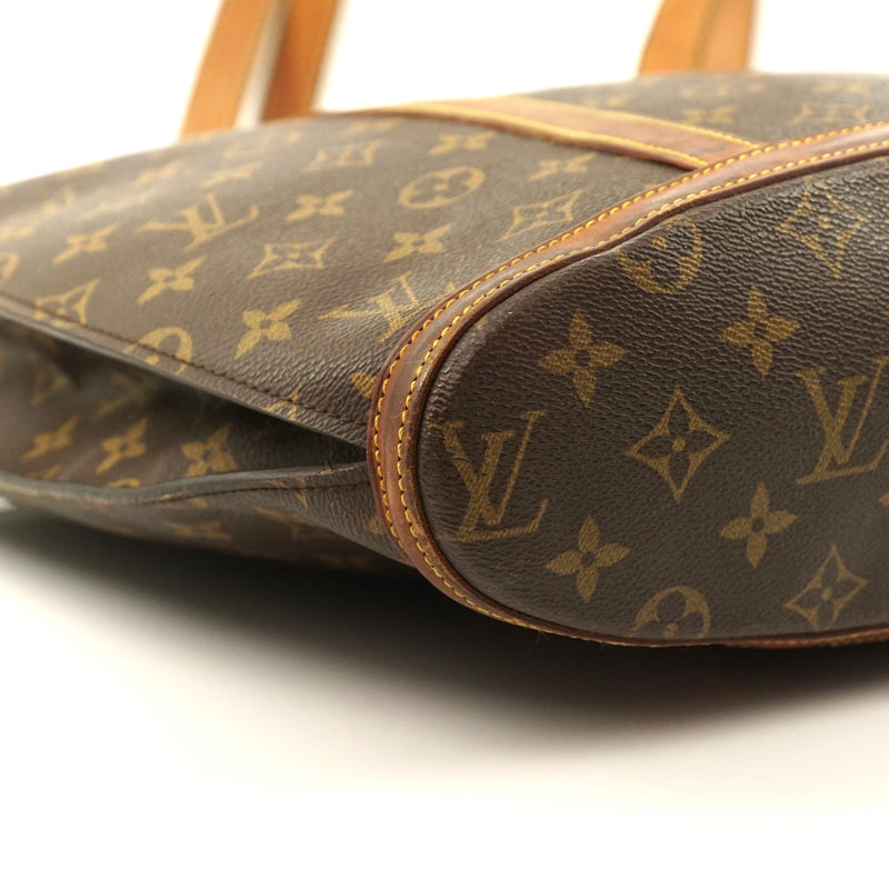 Pre-loved authentic Louis Vuitton Babylone Tote Bag sale at jebwa