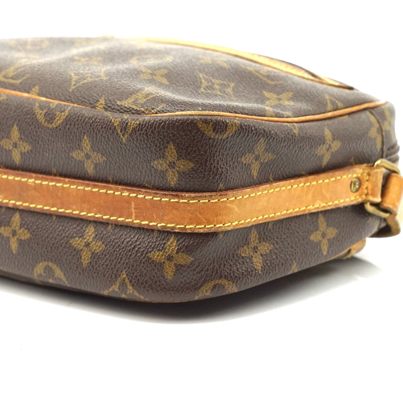 Pre-loved authentic Louis Vuitton Senlis Crossbody Bag sale at jebwa