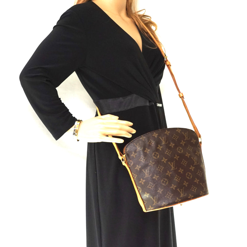 Louis Vuitton Drouot Crossbody Bag
