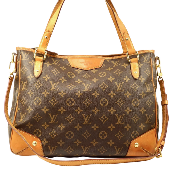 Louis Vuitton Estrella Mm Shoulder