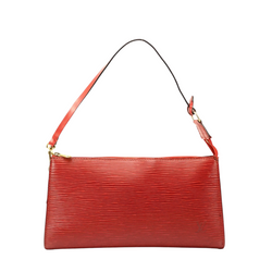 Louis Vuitton Pouch Pochette Red