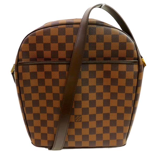 Louis Vuitton Ipanema Gm Damier