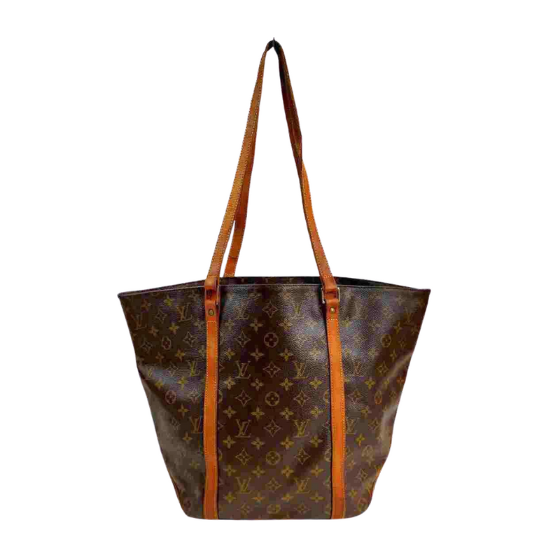Louis Vuitton Sac Shopping Shoulder