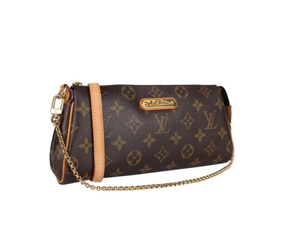 Louis Vuitton Eva Crossbody Bag