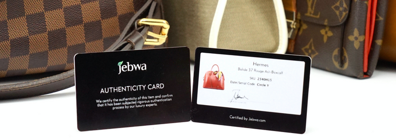 Authenticity Card (Only for Marketplace Customers)