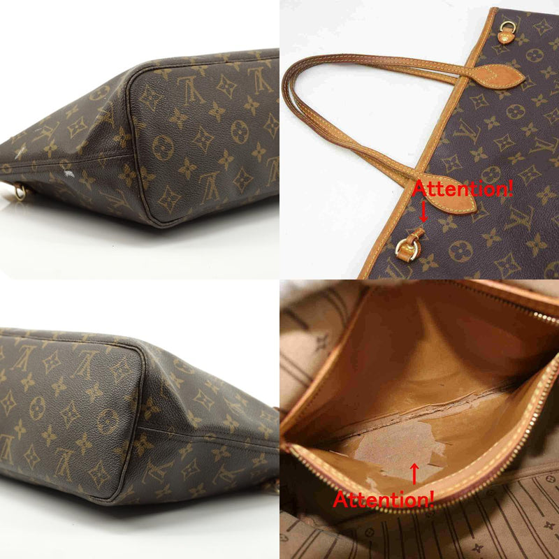 Pre-loved authentic Louis Vuitton Neverfull Pm Tote Bag sale at jebwa.