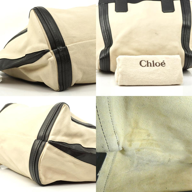 Pre-loved authentic Chloe Alison Leather Shoulder Bag sale at jebwa