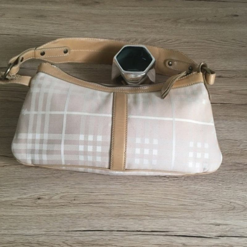 Pre-loved authentic Burberry Small Shoulder Bag sale at jebwa