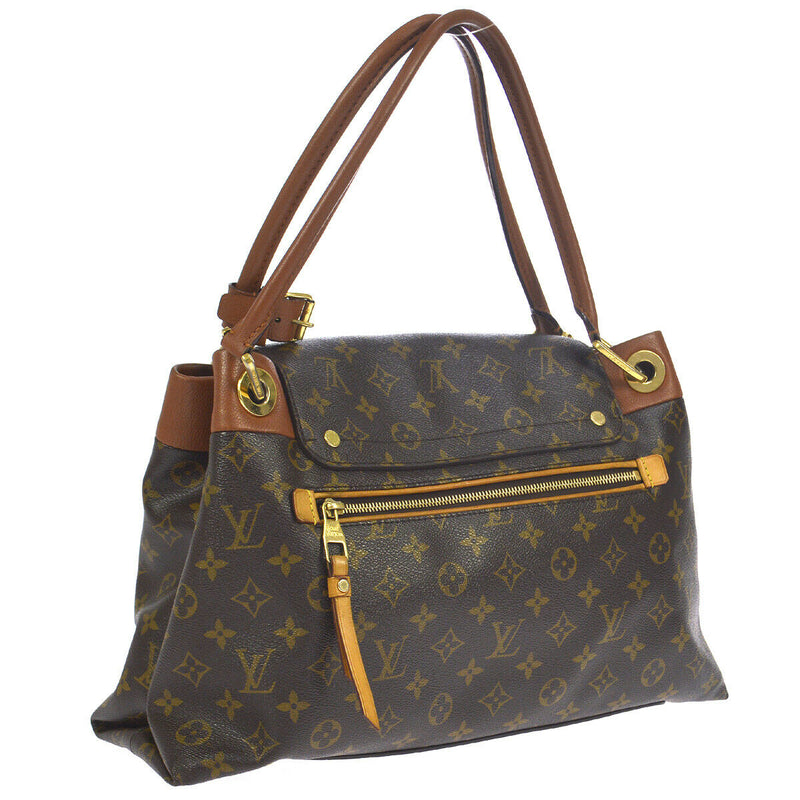 Pre-loved authentic Louis Vuitton Olympe Shoulder Bag sale at jebwa