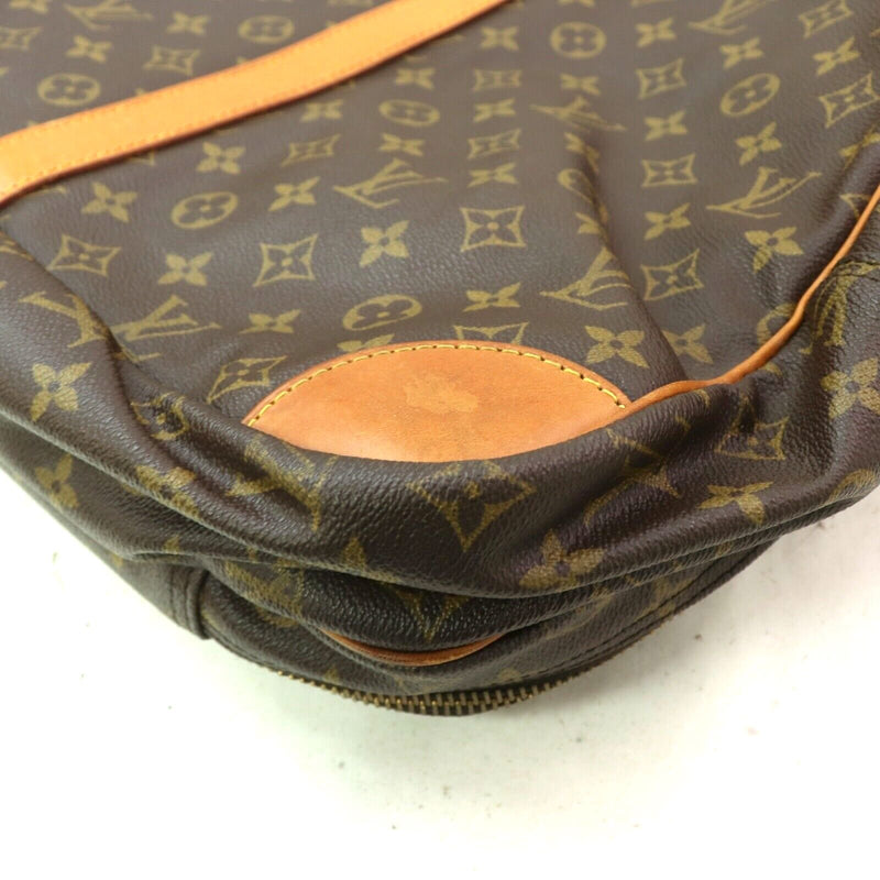 Pre-loved authentic Louis Vuitton Sirius 54 Travel Bag sale at jebwa