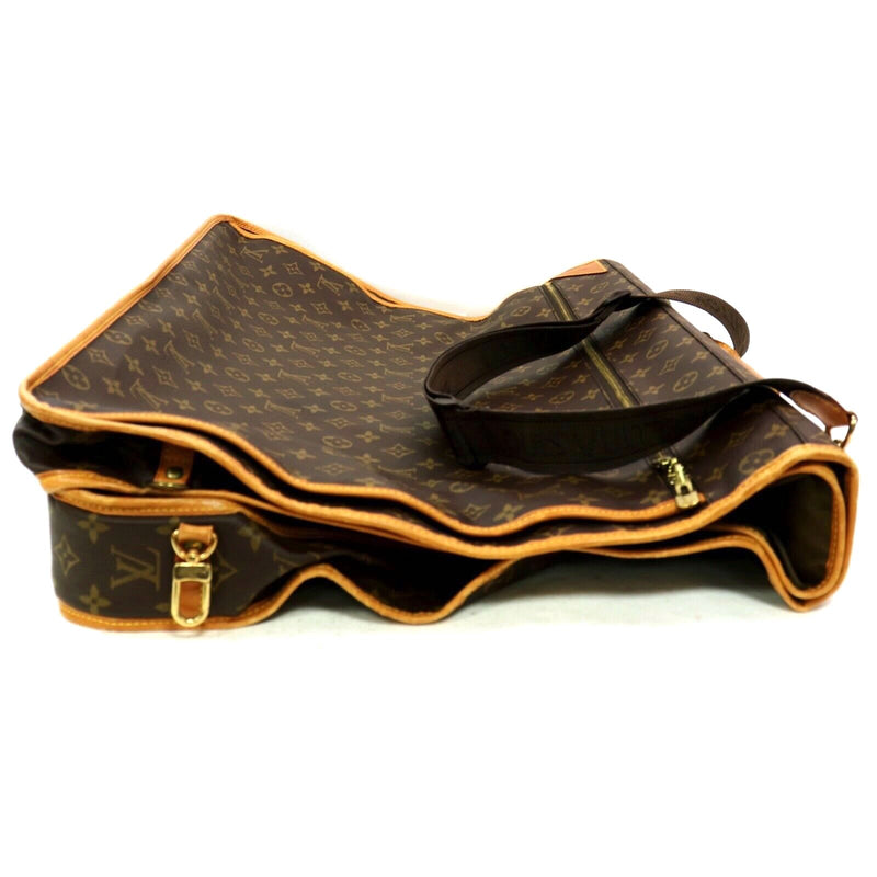 Pre-loved authentic Louis Vuitton Portable Cabin Travel sale at jebwa