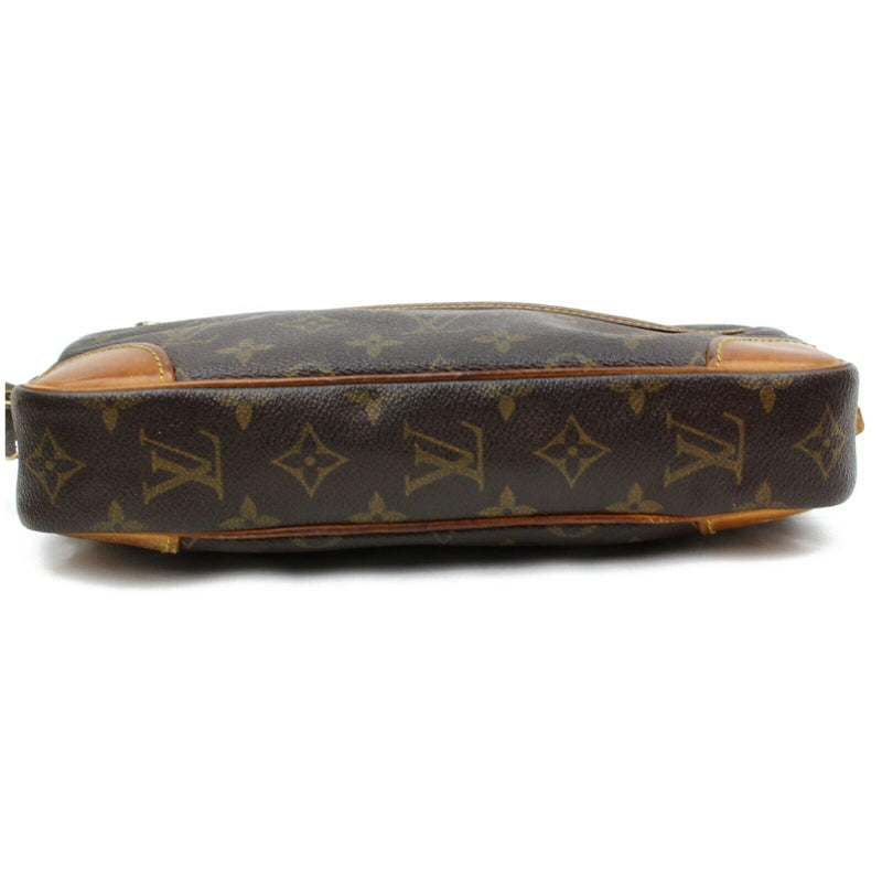 Pre-loved authentic Louis Vuitton Marly Dragonne Gm sale at jebwa