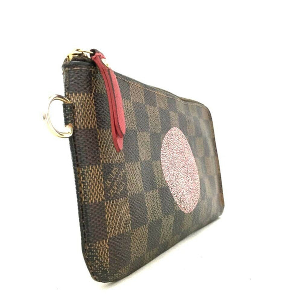 Pre-loved authentic Louis Vuitton Portefeiulle Complice sale at jebwa