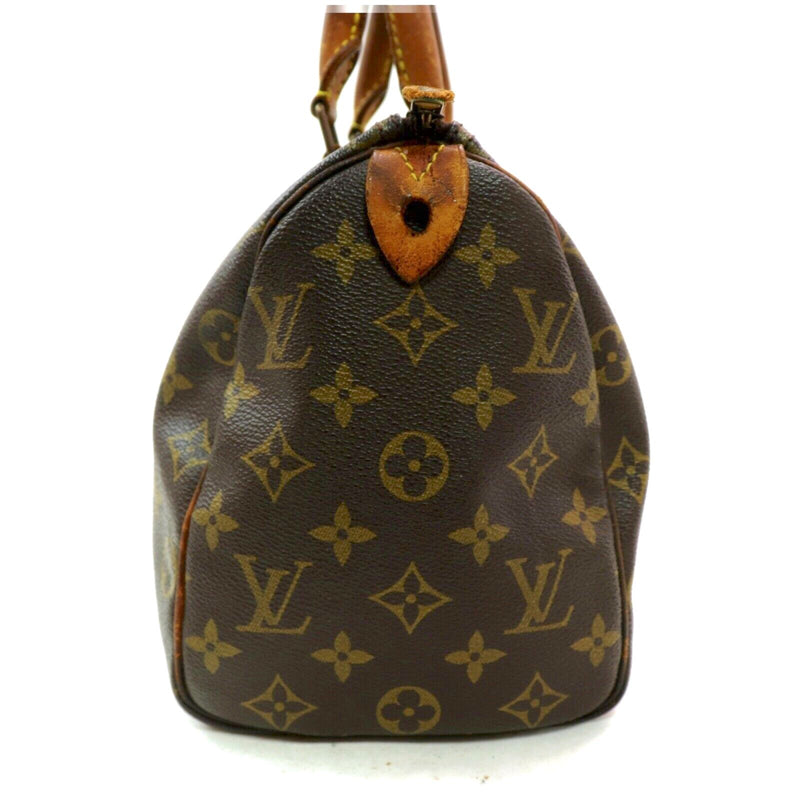 Pre-loved authentic Louis Vuitton Speedy 25 Hand Bag sale at jebwa