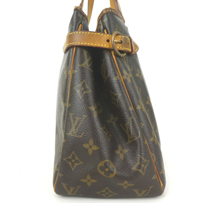 Pre-loved authentic Louis Vuitton Batignolles sale at jebwa