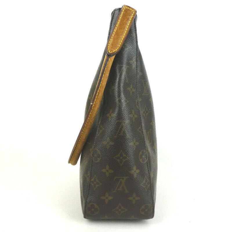 Pre-loved authentic Louis Vuitton Looping Gm Shoulder sale at jebwa